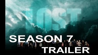 LOST Season 7 TRAILER The New Man in Charge HD Napisy PL
