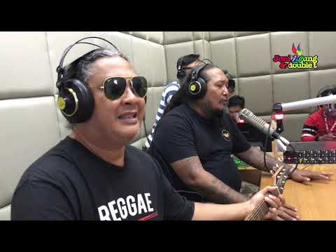 #JONIAGUNG & DOUBLE T : Manis Manesin (Radio Show) Bali United Radio 106.9 FM Bali