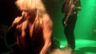 Michael Monroe  While You We´re Looking At Me 161010