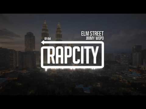 Jimmy Wopo - Elm Street (Prod. By Stevie B)