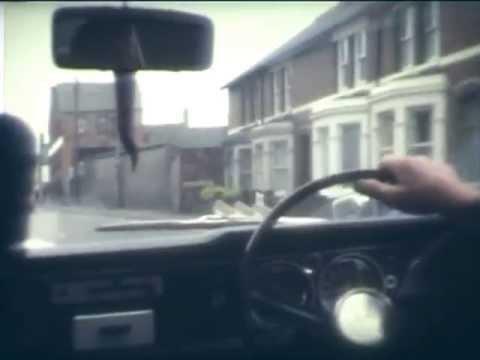 Rushden, Northamptonshire 1981
