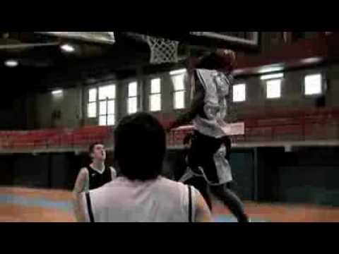 Ricky Rubio - Signature Moves From Nike
