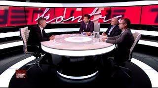 Egyenes Beszéd Kontra - Jakab Péter (Jobbik)