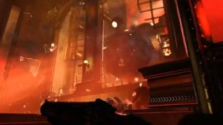 BioShock Infinite - Трейлер