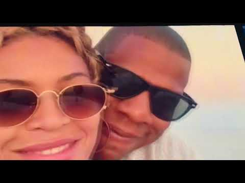 Forever Young/Perfect Duet (OTR II Tour Cardiff) - Beyoncé e Jay-Z
