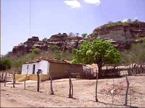 Morro do Chapéu do Piauí Piauí fonte: i.ytimg.com