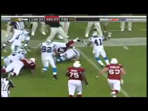 Julius Peppers Highlights 2009