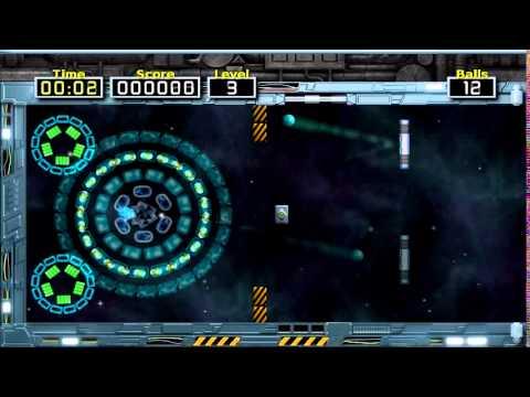 Krakoid: Special Edition on OUYA console