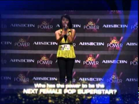 Star Power - Luzon Audition