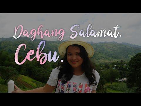 6 hours in Cebu | Philippines
