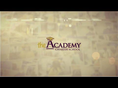 The Academy Charter High School Inaugural Graduation