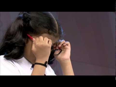 Asianet News Child Editor Promo
