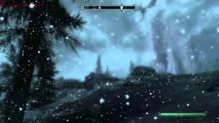 Skyrim: A Blade in the Dark quest