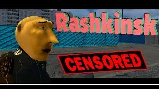 Rashkinsk 23 [Big Rashkinsk Boss]
