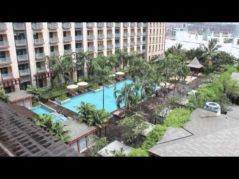Cheap Bookings For Festive Hotel Singapore
