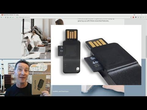 EEVBlog #1075 - Digital BitBox Hardware Wallet Review