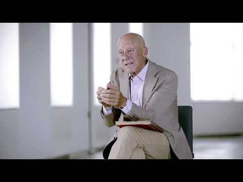 Interview - 'Norman Foster - Common Futures'