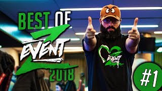 ZEvent 2018 - Best Of MoMaN #1
