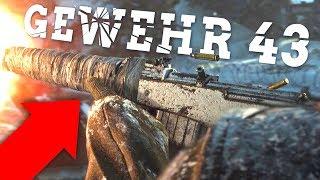 5 FREE NEW WEAPONS! Gewehr 43 & STEN Gameplay, Winter Map, Gun Game & more! (COD WWII WINTER SIEGE)
