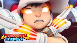 Video BoBoiBoy Galaxy - Finishing Radiation | Kids Cartoons | Animation | Moonbug After School download MP3, 3GP, MP4, WEBM, AVI, FLV Agustus 2019
