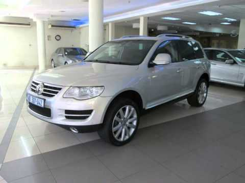 2008 volkswagen touareg v10 5 0 tdi auto for sale on auto trader south africa youtube. Black Bedroom Furniture Sets. Home Design Ideas