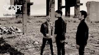 The Script - Hurricanes Español HD