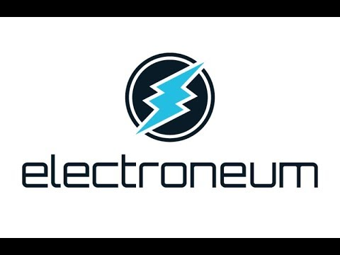 Gather And HODL!!! Electroneum Mining!
