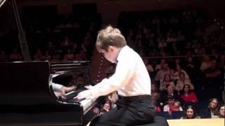 Michael Andreas Haeringer,  Mendelssohn, Rondo Capriccioso, Op. 14