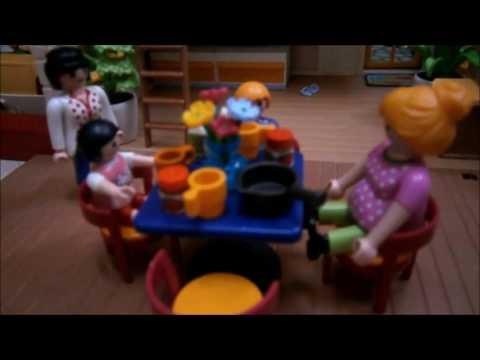 Film Playmobil : Super Nanny - Partie 1