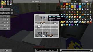 Thermal Expansion 4  (ЧАСТЬ 1) - Обзор Модов Minecraft