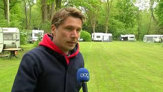 Zorgen bij Camping Stadspark door coronamaatregelen