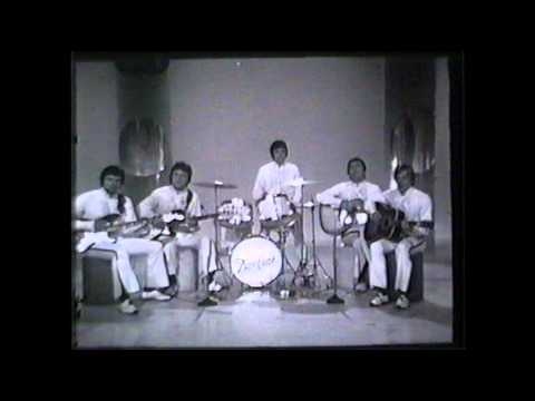 The Dave Clark Five  Because (HQ Audio)