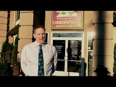 Welcome to Hanson Chiropractic and Injury in Everett Washington