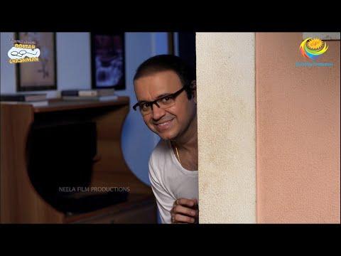 Download Jethalal Takes Bhide's Joke Seriously! | Taarak Mehta Ka Ooltah Chashmah Comedy | तारक मेहता Ep 2966