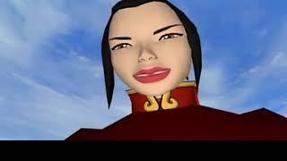 Avatar The Last Airbender – The Burning Earth Walkthrough Gameplay