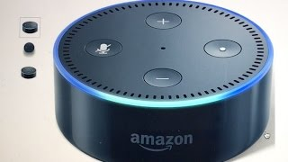 Amazon Echo Dot UK Real Life Review