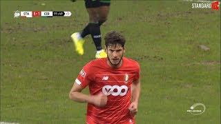Standard 🆚 Cercle Brugge : 2-1 🎥