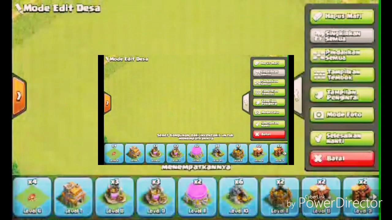 Base Coc Th 7 Anti Darat Dan Udara 10