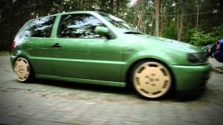 VW Polo Klub Polska Ślesin 2013