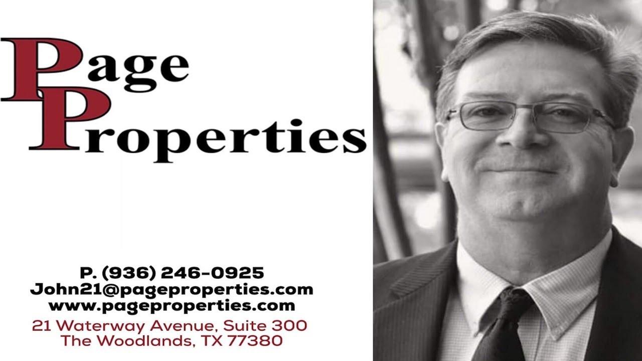 5135 FM 1488 Rd, Magnolia, TX 77354 Land For Sale