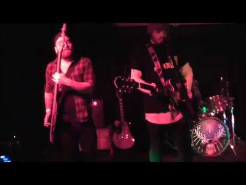 Scunthorpe Rock Open Grand Final 2016 Musicians Reel