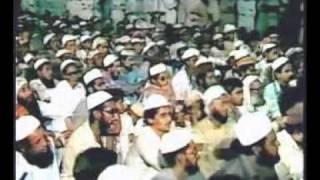 تلاوة من باكستان سورة الواقعة - ج2 - l الشيخ عبد الباسط