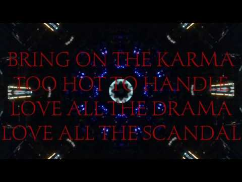 We Are The Party People - Clooney [Official Lyric Video]