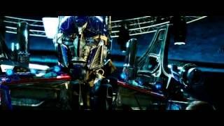 Transformers: Revenge of the Fallen - NEST Base Scene