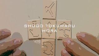 Shugo Tokumaru (トクマルシューゴ) - Hora (Official Music Video)