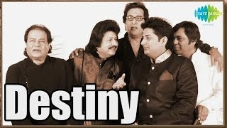 Download Hai Kashish Itni Teri Ankhon Mein | DESTINY by Pankaj Udhas, Anup Jalota, Talat Aziz & Sumeet Tappoo MP3 song and Music Video