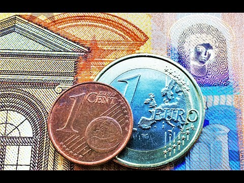 1 Euro Cent Germany 2016 Money Of European Union Coin Numismatic Video