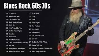 Top 30 60's & 70's Blues Rock Songs || Blues Rock Songs Playlist 60s 70s