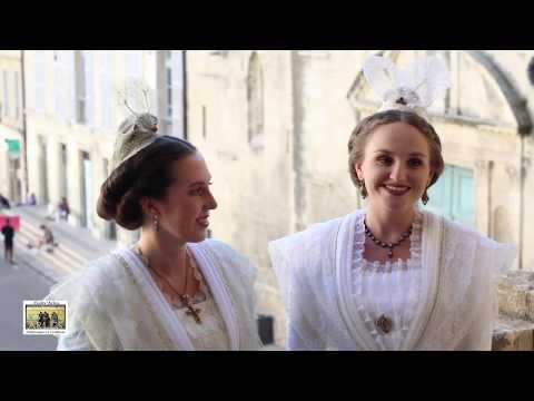 Discours de Naïs Lesbros accompagnée de sa Demoiselle d'Honneur Laura Bernabé. from YouTube · Duration:  11 minutes 43 seconds