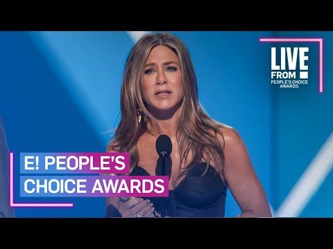 Jennifer Aniston Pays